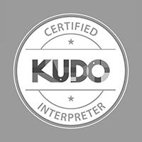 KUDO translations